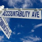The Me Project Day 7 Accountability or Peer Pressure for Grown Ups