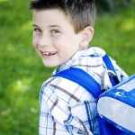 Tips to make sure the kids get out of the door too!