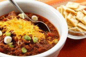 Cooking from your Pantry Instant Chili
