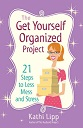 The Get Yourself Organized Project FB Thumbnail