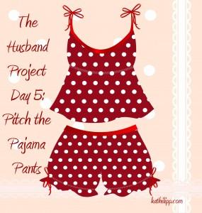 Day 5 Pajama Pants