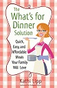 The What's for Dinner Solution FB