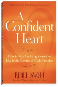 A Confident Heart small