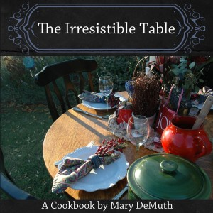 The Irresisttible Table