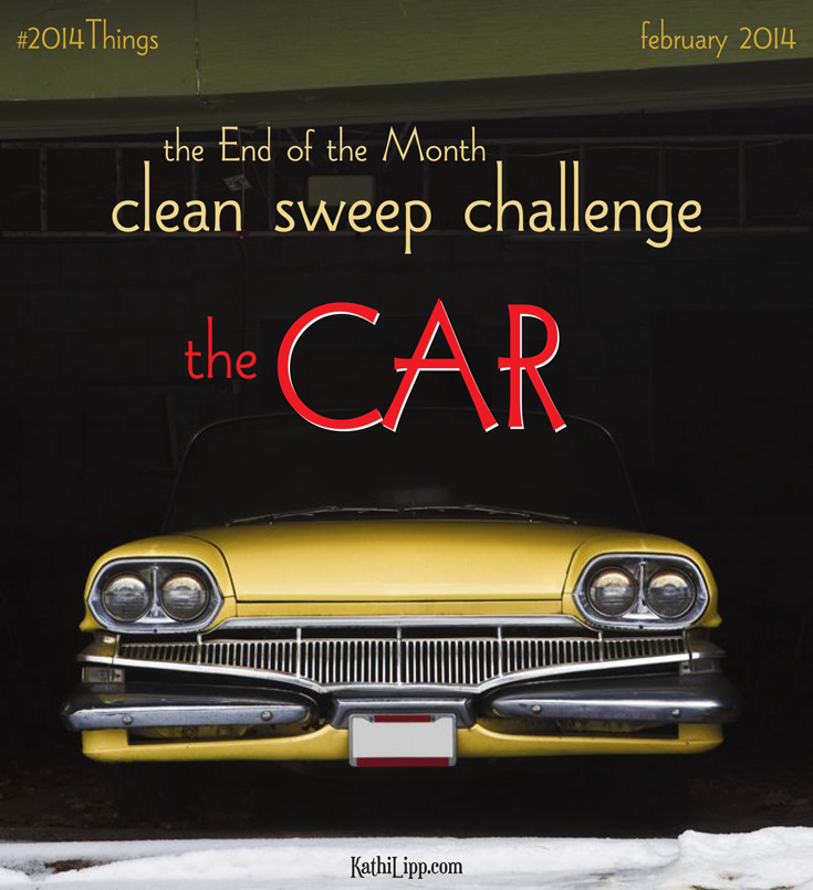 CleanSweeptheCar