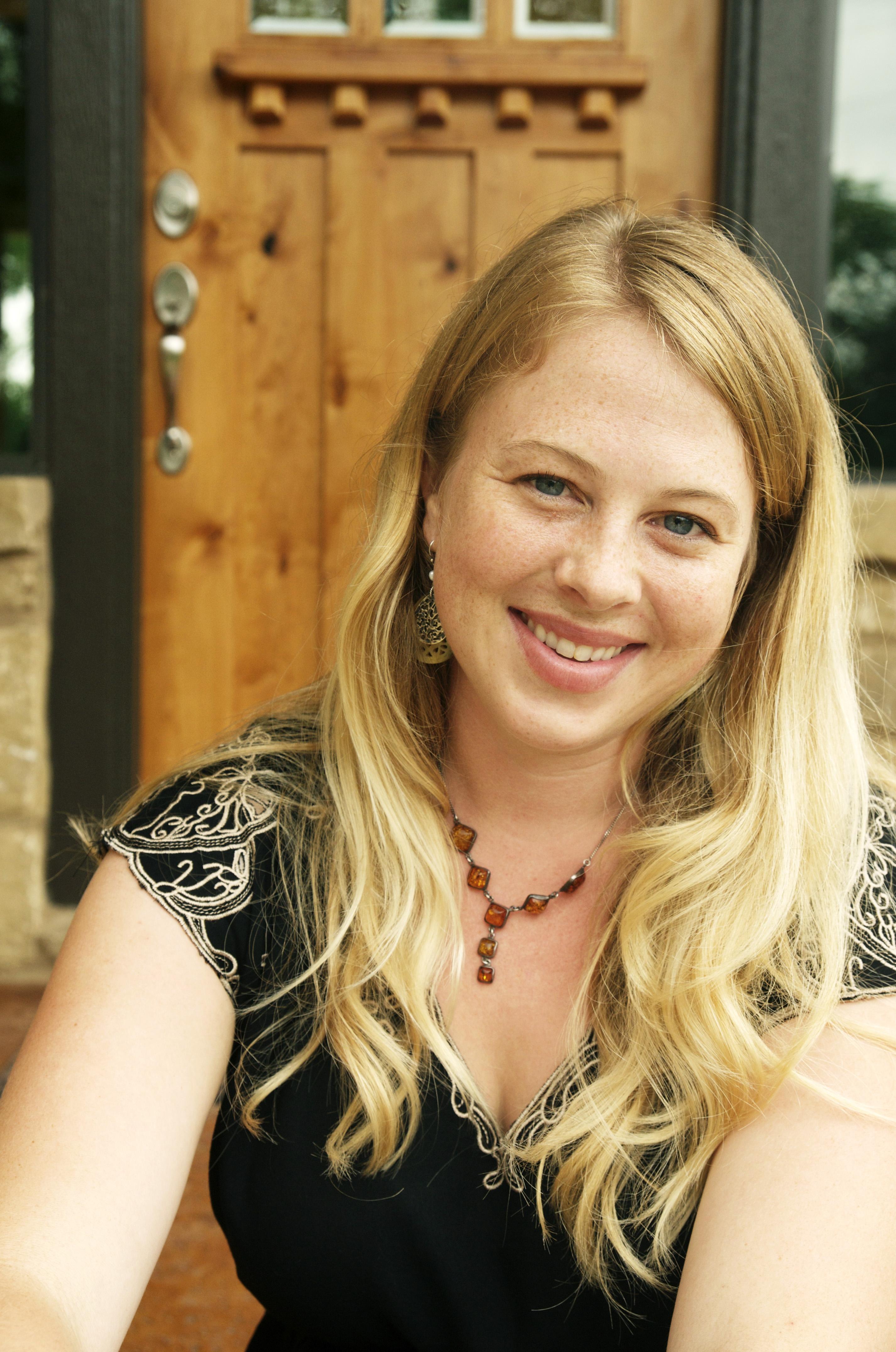 Co-host, Erin MacPherson