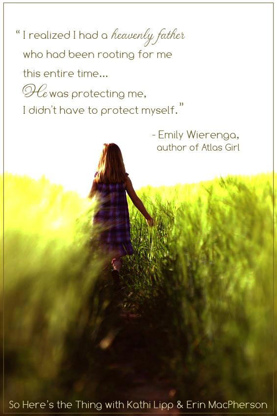 Hewasprotectingme