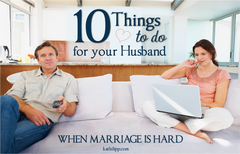 10ThingstodoHusband