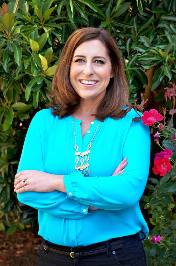 Shellie Deringer