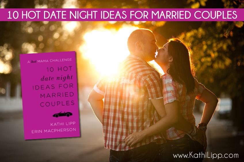 Marriage challenge ideas