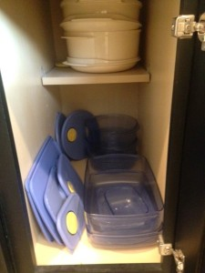 Lost Lids and Plastic Packaging — What to do with that clutter