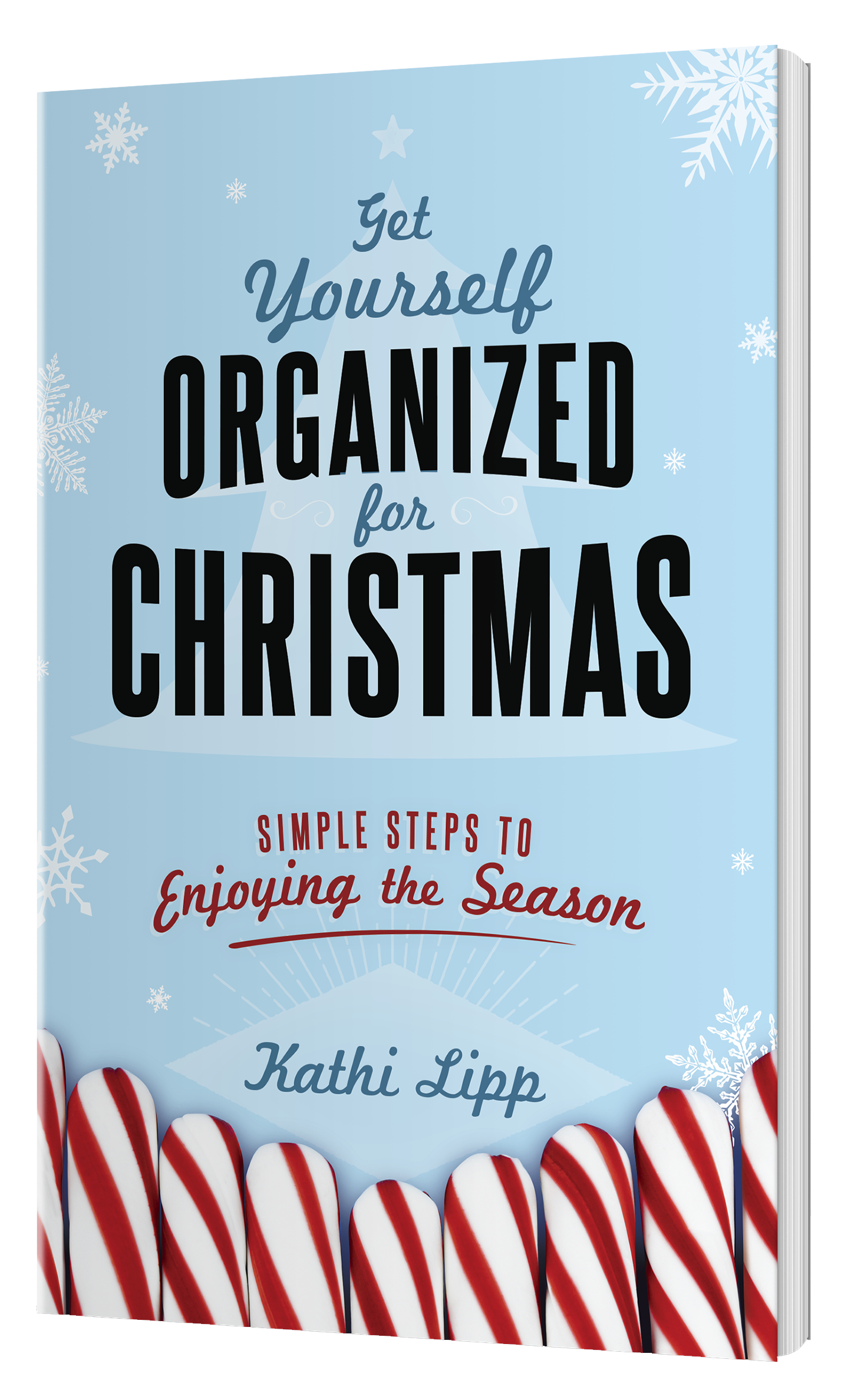 Get Yourself Organized for Christmas no shadow