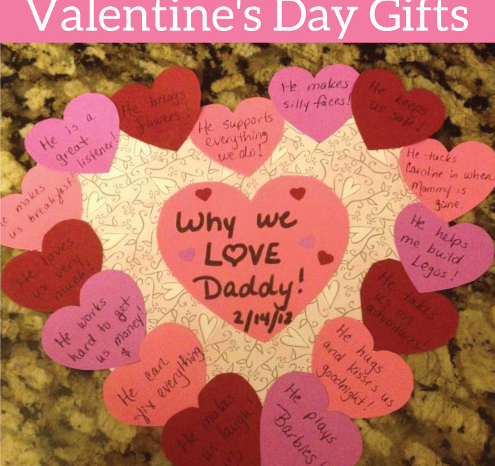 5 Last-Minute Valentine's Day Gifts