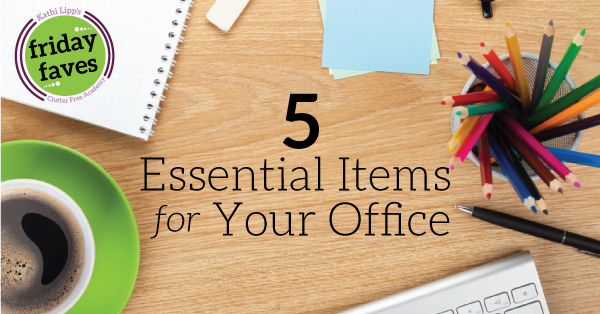 5-Essential-Items-for-Your-Office