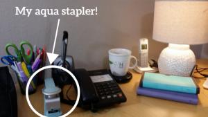 Stapler-March