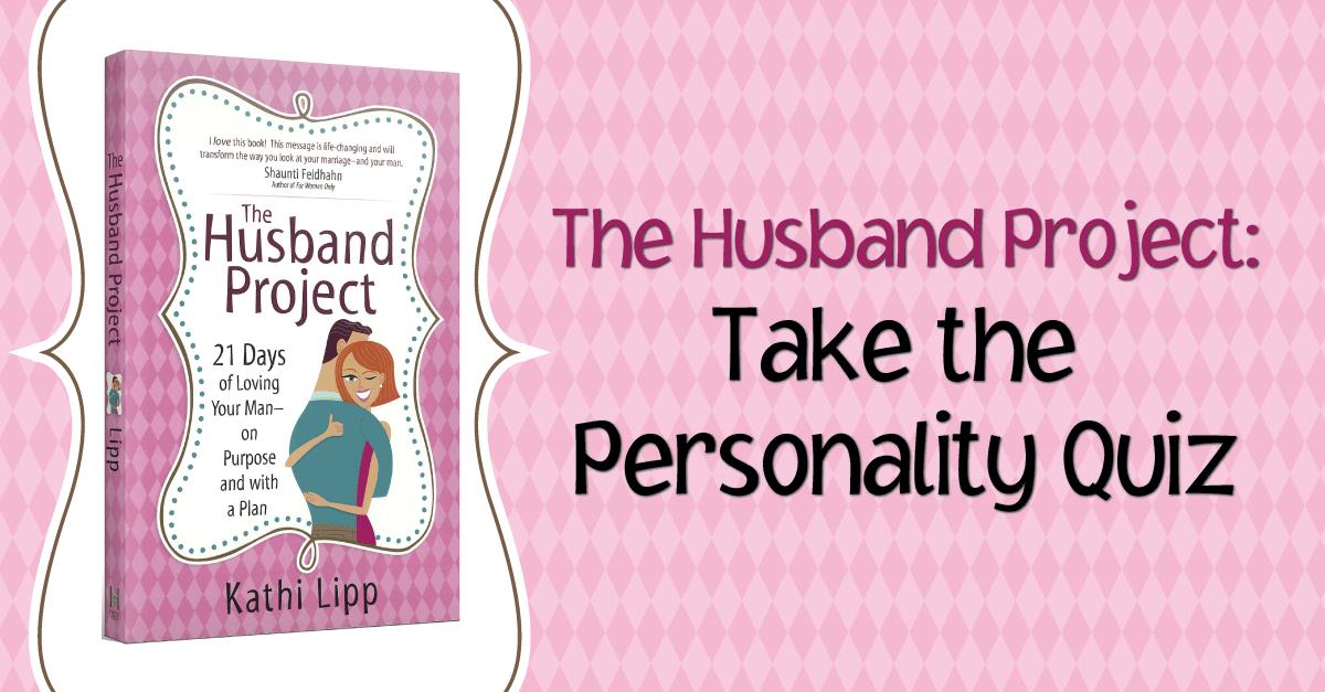 Personalize Husband Project