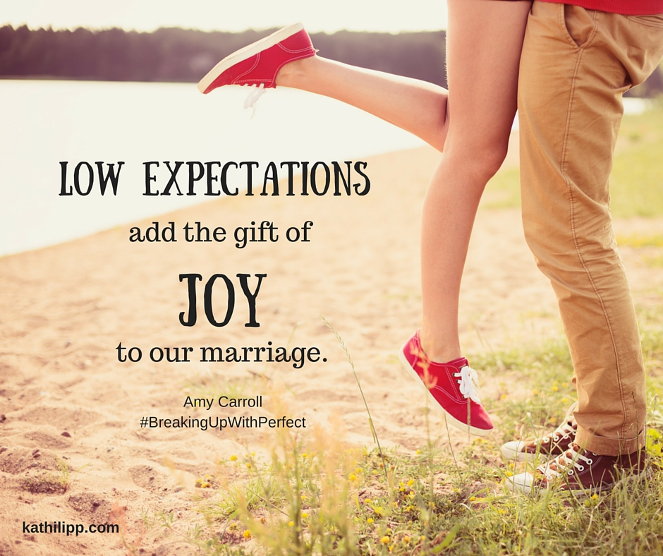 Low expectations (1)