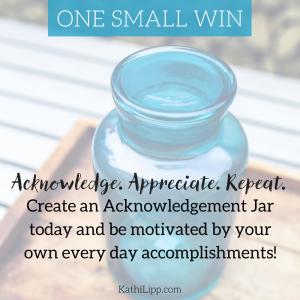 acknowledgement jar