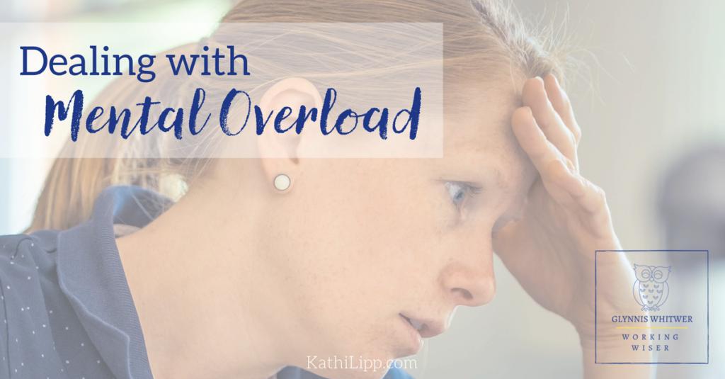 mental overload