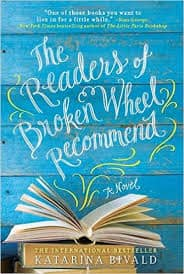 Readers of Brplem Wheel Recommend