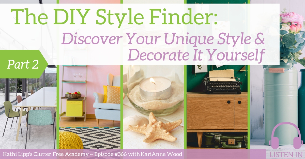 366 The DIY Style Finder: Discover Your Unique Style ...