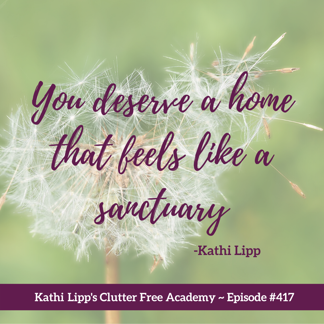 417 How To Get Over A Poverty Mentality Kathi Lipp