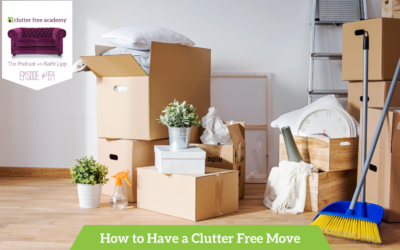454 How to Have a Clutter Free Move with Angela Sue Garvey
