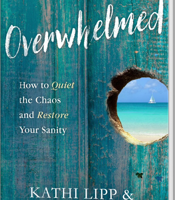 Get Out from Overwhelmed – Join Us for the Least Overwhelming Study Ever